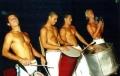 Brazilian Drummers