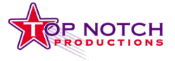 Top Notch Productions - Total Entertainment & Event Solutions